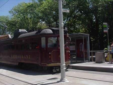 Streetcar Restaurant