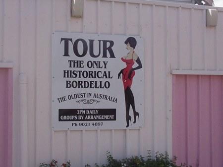 A Tour?