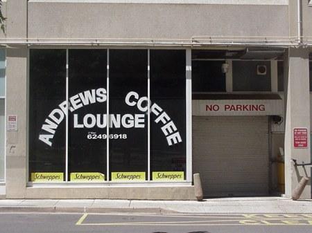 Andrew's