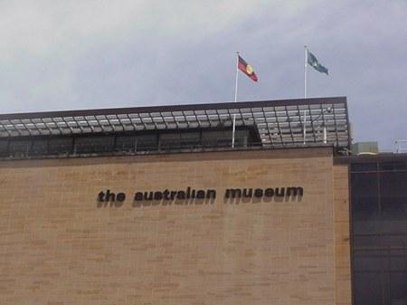 The Australian Museum