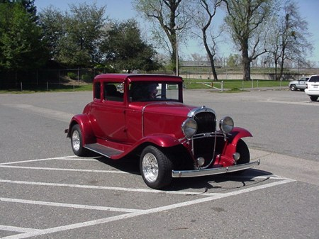 Towe Auto Museum